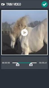 Video Editor APK for Bluestacks