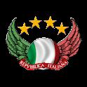 Italy Clock Widget II icon