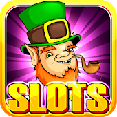 Download Lucky Irish Casino Slots APK to PC