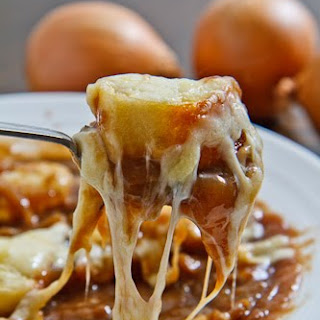 Rice Bake French Onion Soup Recipes