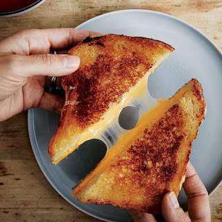 Best-Ever Grilled Cheese