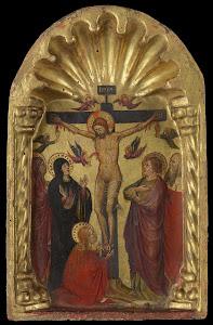 RIJKS: Niccolò da Foligno: painting 1502