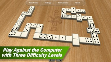 Screenshot of Domino