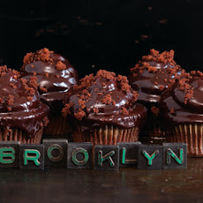 Robicelli's Brooklyn Blackout Cupcakes