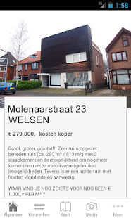 Magneet Makelaars - screenshot