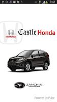 Screenshot of Castle Honda