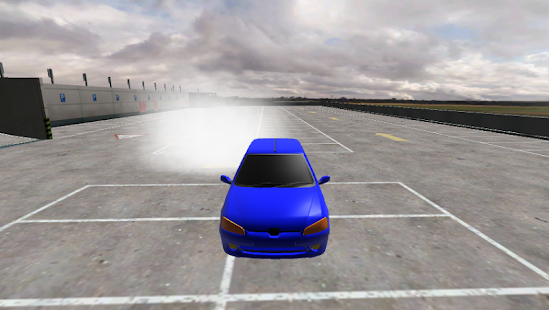 pejo 106 Drift - screenshot