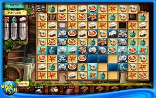 Screenshot of Jewel Legends: Tree of Life