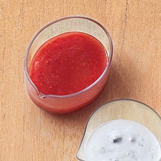 Fresh Raspberry Vinaigrette Recipes