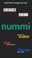 Screenshot of nummi