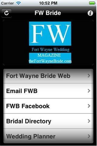 Fort Wayne Wedding Magazine
