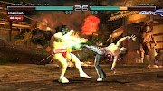 Tekken 5: Dark Resurrection Online