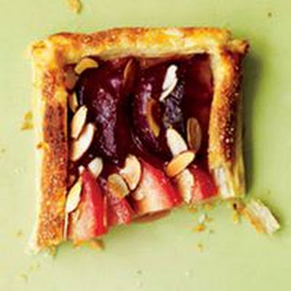 Pluot Desserts Recipes