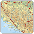 Android aplikacija Mape Bosne i Hercegovine na Android Srbija