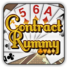 Contract / Shanghai Rummy icon
