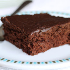 Gluten-Free Tuesday: Allergen-free Chocolate Pumpkin Spice Cake