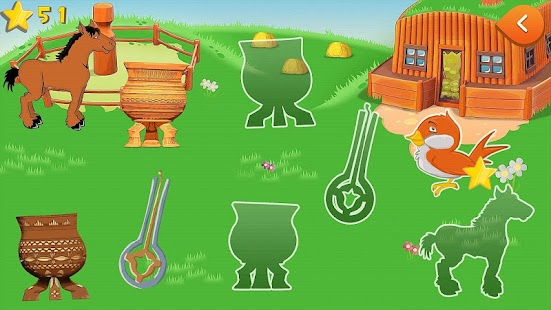 Ogobor: Game for Kids HD - screenshot