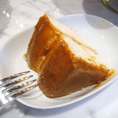 Cook the Book: Revelatory Caramel Cake