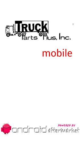 Truck Parts Plus Inc.