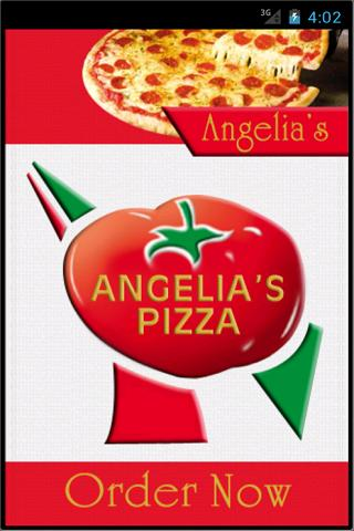 Angelia's Pizza
