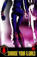 Screenshot of G. Girls – Cards game