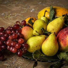 by Helio Santos - Food & Drink Fruits & Vegetables
