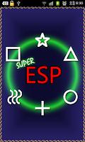 Screenshot of super ESP