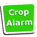 Crop Alarm icon