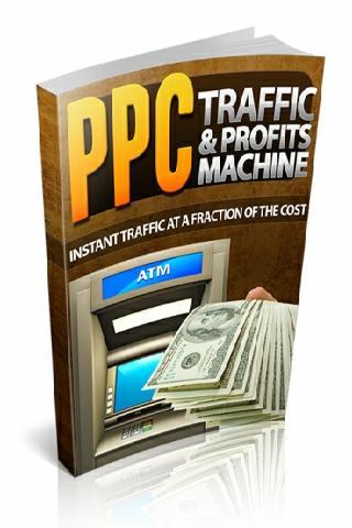 PPC Traffic Profits Machine