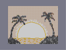 Thumbnail of the map 'Sunshine on beach'