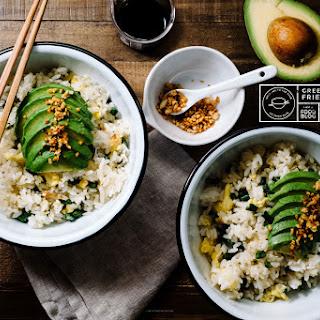 Fried Rice With Avocado Recipes