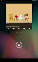 Screenshot of foobar2000 controller PRO