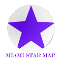 Miami Star Map icon