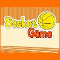 Belajar - Basket Game