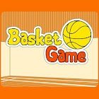 Belajar - Basket Game icon