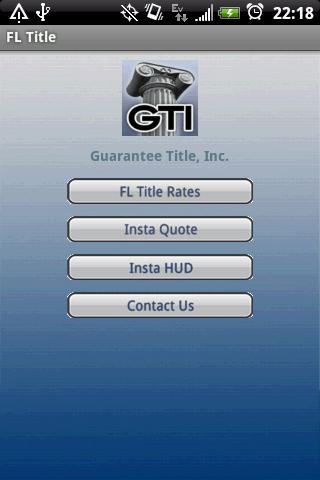 Florida Title Insurance Calc
