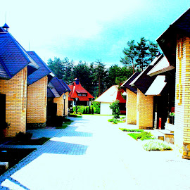 by Bratislav Nikolic - Buildings & Architecture Homes