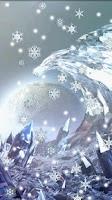 Screenshot of Crystalfall