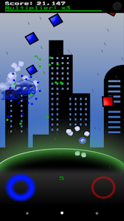 Defend The City! (Free) - screenshot