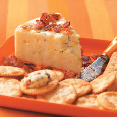 Bacon Blue Cheese Appetizer
