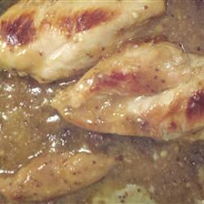 Campbell's Kitchen Honey-Mustard Chicken