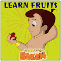 Learn Fruits with Bheem APK for Bluestacks