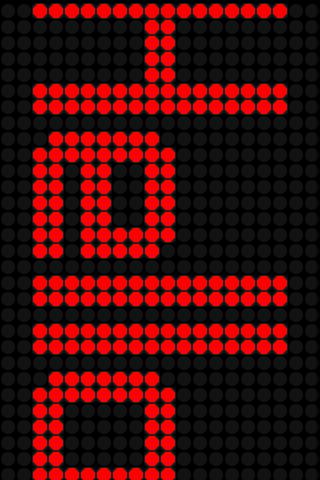 【免費娛樂App】LED Text-APP點子