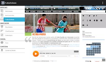 Screenshot of Imos Celta