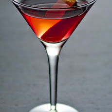 McKinley's Delight Cocktail Recipe