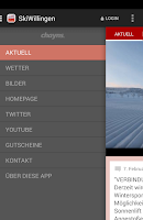 Screenshot of Skigebiet Willingen
