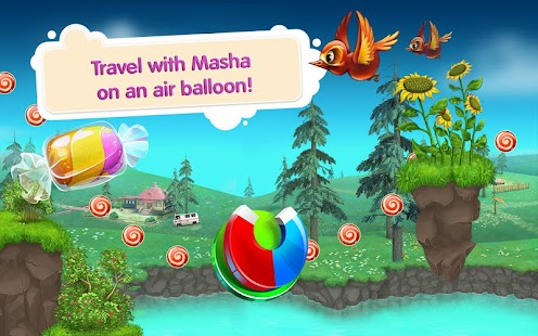 Free Download Masha and the Bear APK for Samsung