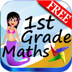 First Grade Math Learning Game file APK Free for PC, smart TV Download