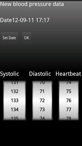 玩醫療App|血圧の健康管理免費|APP試玩