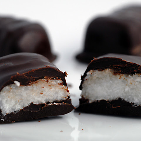 Mounds Candy Bars